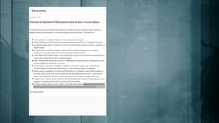 Telenotícies vespre - 16/10/2017