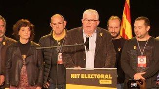 """Agustí Alcoberro: """"Estem en condicions d'afirmar que la ciutadania de Catalunya ha revocat el 155"""""""