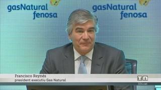 Relleu en 24 hores al capdavant de Gas Natural i Abertis