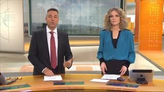 Telenotícies cap de setmana migdia - 17/02/2018