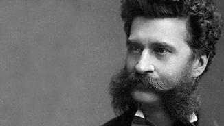"Johann Strauss II: ""Vi, dones i cançons"""