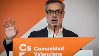 """Villegas: """"O eleccions o moció instrumental"""" (EFE)"""