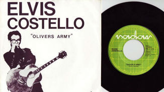 """Cançons amb història: """"Oliver's army"""" d'Elvis Costello"""