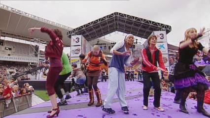 """La Festa 2011: """"Tots som súpers"""""""