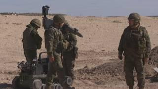 Com la guerra de l'Afganistan ha obligat a canviar els exercicis militars