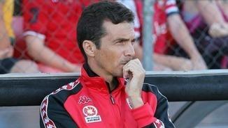 Freakbol internacional: Lliga australiana, el campionat que lidera Guillermo Amor