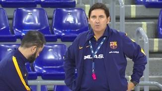 Prèvia del Barça Lassa-Laboral Kutxa