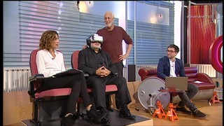 Ajudem Carlos Pérez de Rozas a perdre la por de volar
