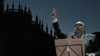 """Carles Bosch roda un documental sobre el somni del rumbero """"Petitet"""""""