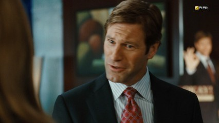 """Love happens"", amb Jennifer Aniston i Aaron Eckhart"