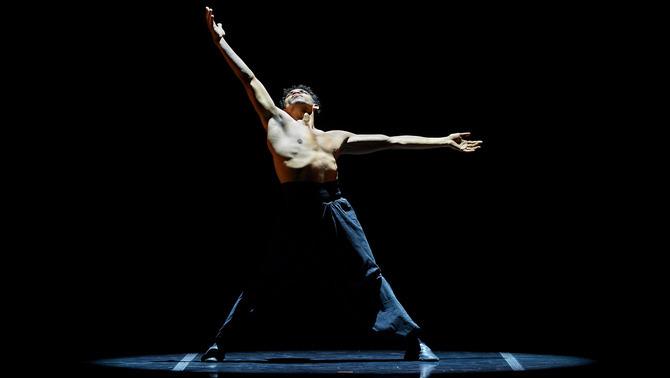 Acosta Danza porta el talent cubà i l'eclecticisme d'estils damunt l'escenari del Festival Castell de Peralada