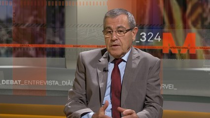 Entrevista a Modest Guinjoan, economista