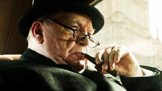 """Tràìler sincer"": ""Churchill"""