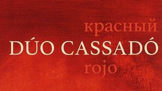 """""""El disc es diu """"vermell"""" perquè volíem buscar un color que pogués unir Espanya i Rússia"""""""