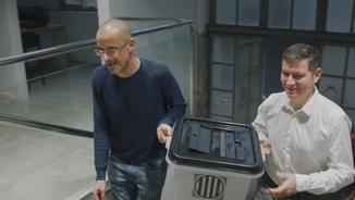 """Jaume Roures: """"Potser el documental de l'""""1-O"""" ha tingut èxit perquè no hi apareixen polítics"""""""