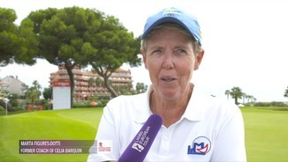 Golf: Estrella Damm Ladies Open