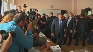Bulgària vota un futur incert