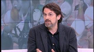 Anticonceptius per reduir la població de coloms a Barcelona
