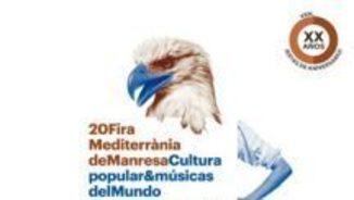Mànagers i artistes: dos col·lectius amb molta feina a fer a la Fira Mediterrània de Manresa