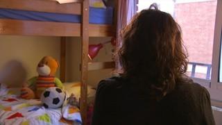 Centenars de famílies que han perdut la custòdia dels fills demanen que es revisi el sistema de protecció de menors