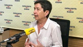 La nova delegada del govern espanyol, Teresa Cunillera