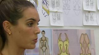 Campiones - Ona Carbonell, dissenyant el seu futur