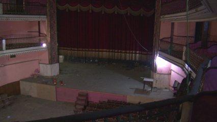 El Teatre Arnau podria convertir-se en un museu