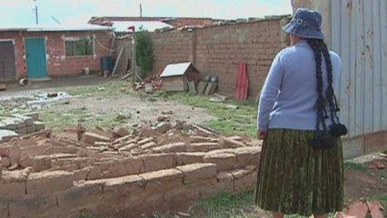 El Niño arriba a Bolívia en un any de canvi climàtic