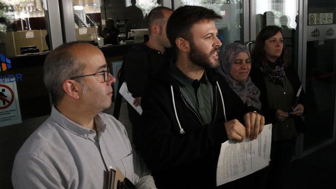 Els jutges adverteixen als regidors de Badalona que no estan