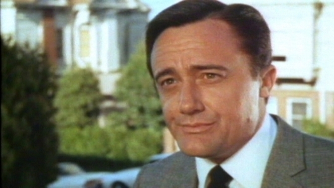 Mor l'actor Robert Vaughn, als 84 anys