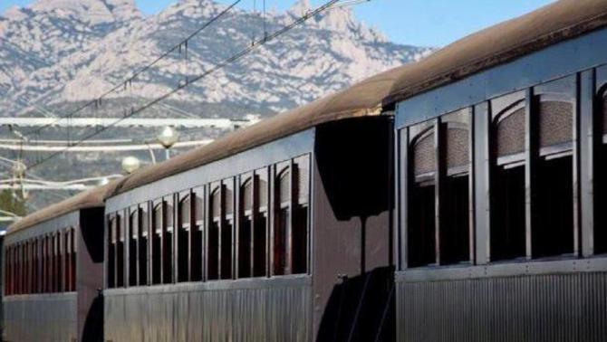 Estrenen el Montserrat Classic Express, l'únic tren restaurant turístic del país