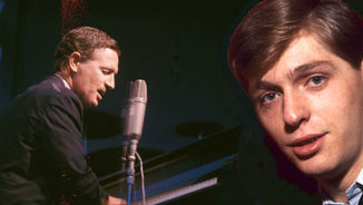 Mose Allison i Georgie Fame