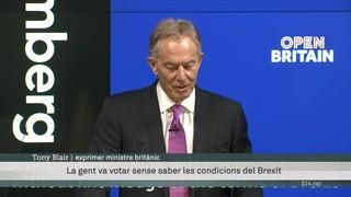 La reclamació per fer un segon referèndum del Brexit agafa força