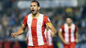 Keep calm and believe in Stuani!