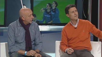 Hat trick Espanyol (24/11/2013)