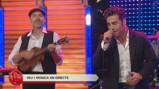 "David Bustamante ""Feliz"""