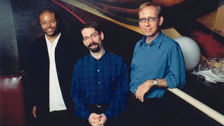 "Via Jazz Novetats: Fred Hersch Trio ""Floating"" / Richard Galliano ""Sentimentale"""