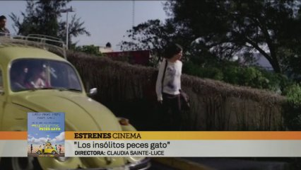Estrenes de cinema avui dissabte 14 de juny