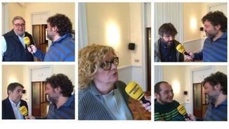 """""""La mòbil"""" ens porta a l'acte d'homenatge a Xavier Vinader"""