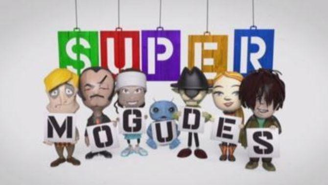 Supermogudes