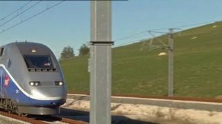 El jutge ordena la liquidació de TP Ferro, l'empresa que gestionava el túnel transfronterer de l'alta velocitat