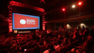 Tot a punt pel Zoom Festival, parlem amb la seva directora