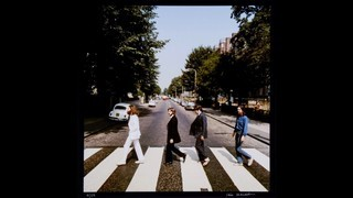 Abbey Road, per sempre.