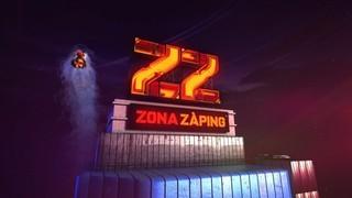 resum Zona Zàping, programa 7 abril