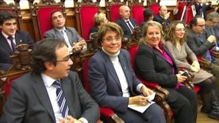 Pere Soler, nou director dels Mossos d'Esquadra