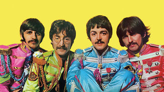 "The Beatles: ""Sgt. Pepper's Lonely Hearts Club Band"""