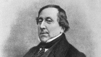 "Gioacchino Rossini: ""Le comte Ory"""