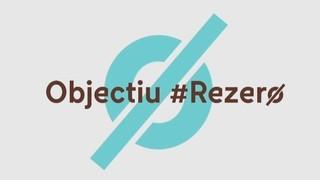 Objectiu: residu zero