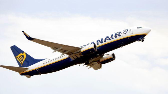 Fracassen les negociacions a Ryanair i es manté en peu la vaga de finals de juliol