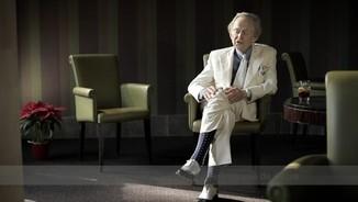 Mor l'escriptor i periodista Tom Wolfe als 88 anys